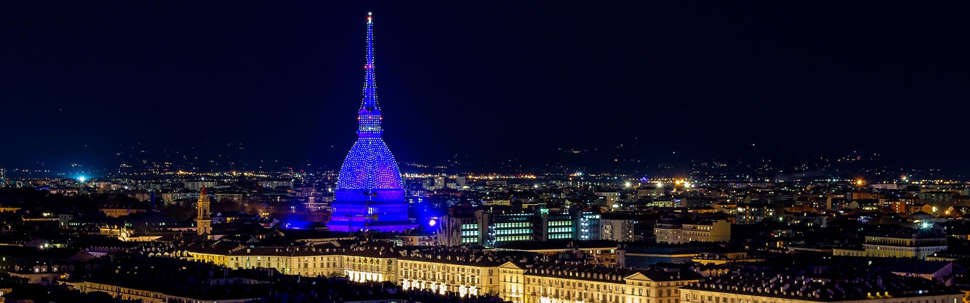 Video Torino