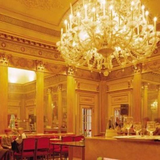 Torino e i caffè Storici