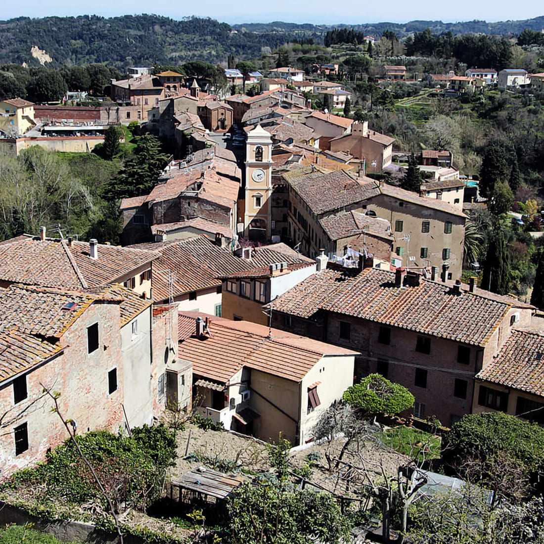 Toscana golosa