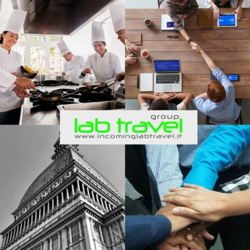 Incoming Lab Travel