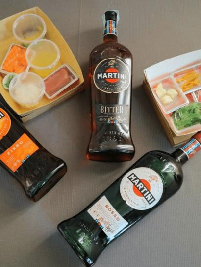 MARTINI FOOD