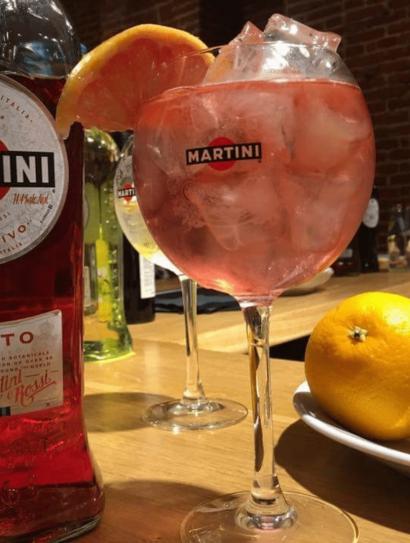 Martini Experience