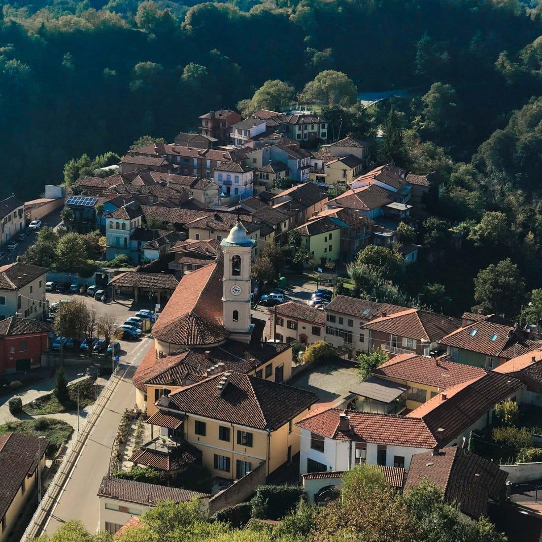 Roero e Monferrato